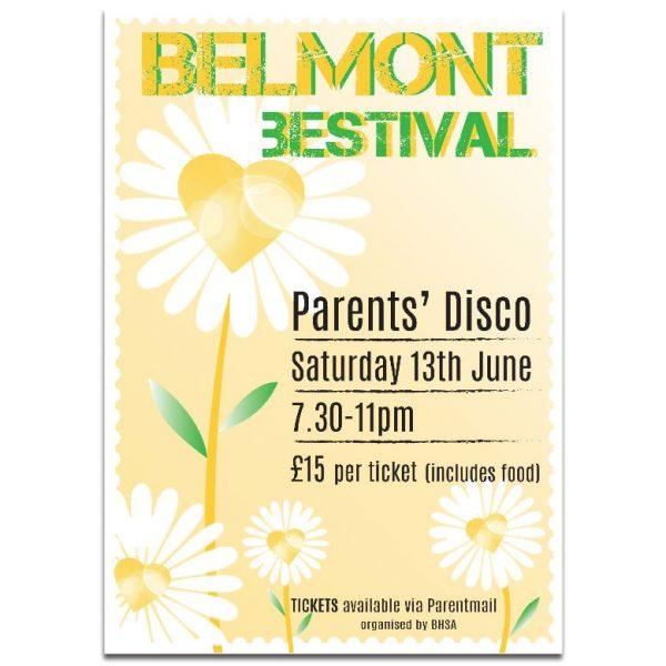 Pro bono work for Belmont Primary School