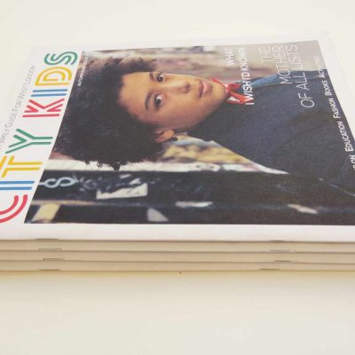 City Kids Magazine - Past Issues