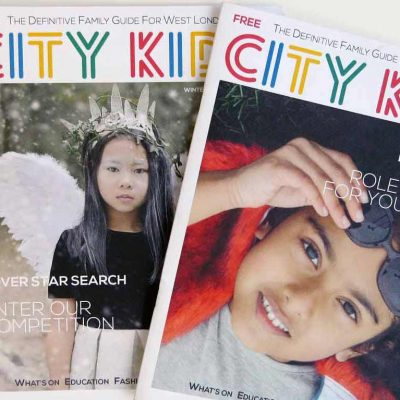 City Kids Magazine - Past Issues
