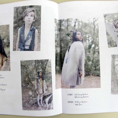 City Kids Magazine - Fashion