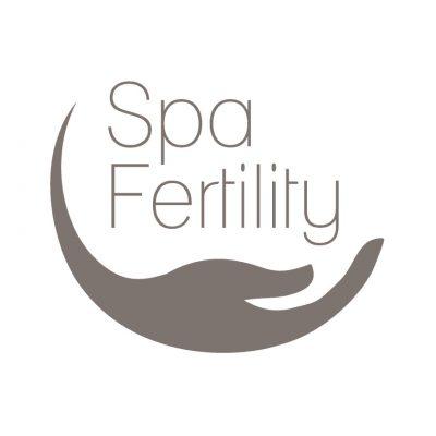 Spa Fertility - Logo