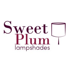 Sweet Plum Lampshades
