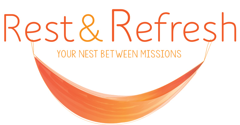 Rest&Refresh logo