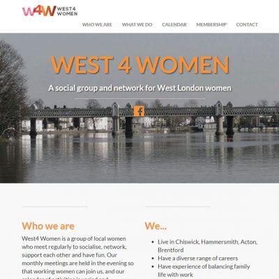 www.west4women.org.uk