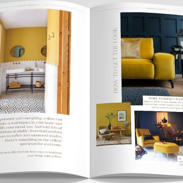 IH Interior Design Magazine