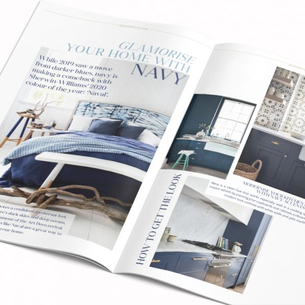 IH Interior Design Magazine