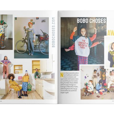 City Kids Magazine - Fashion Autumn 2020